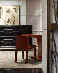 """Mexico City's Las Alcobas (""""alcoves"""") is an posh hotel with an intimate and sophisticated vibe. #Jetsetter"""