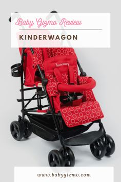 Kinderwagon Stroller Review Everything Baby, Baby Gear, Baby Strollers, Car Seats, Nursery, Children, Baby Prams, Young Children, Boys