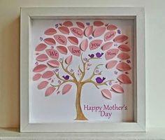 DIY de Dia das Mães! – Blog Cariocando