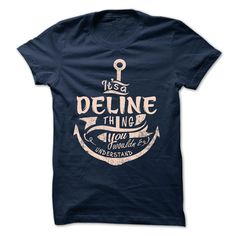 [Popular Tshirt name tags] DELINE  Free Shirt design  DELINE  Tshirt Guys Lady Hodie  SHARE and Get Discount Today Order now before we SELL OUT  Camping 0399 cool job shirt