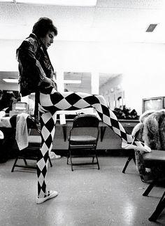 Freddie Mercury: Muses, It Men | The Red List