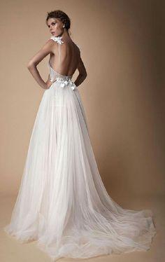 ¡Vestidos de novia ligeros! 22