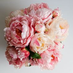 """""""Lovely"""" is the best way to describe this arrangement. The highest quality soft…"""
