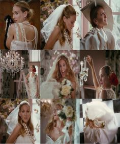 SJP ~ Carrie Bradshaw, Sex in the City