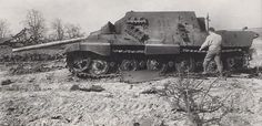 Destroyed Tank Pictures: some graphic photos. - f1