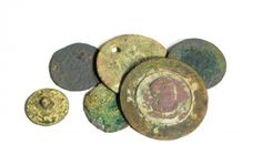 Create Your Own Ancient Roman Coins