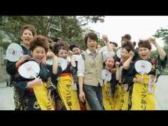 すごくいいPRです~。翔くん・・・「うまい~」定着しましたねぇ~。5人それぞれのよさが出てます。嵐さんの優しい笑顔に癒されましたね(*^^*) 嵐のメンバーが日本の観光大使として、全国各地を招き猫を持って巡っている。私は日本へ行きたいです!ニャー!Message from JAPAN
