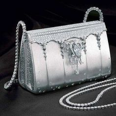 7ff46ea3ee most expensive purse in the world - Ginza Tanaka s