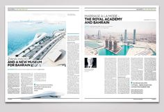 Magazine Layout and Design