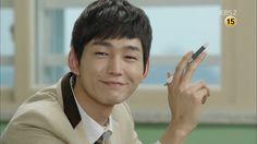 Sassy Go Go: Episode 3 » Dramabeans Korean drama recaps