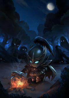 Funny Phantom Assassin :)