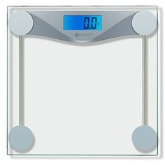 Epic Etekcity Digital Body Weight Scale with Body Tape Measure only