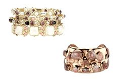 Chanel Spring / Summer 2012 Jewelry Collection