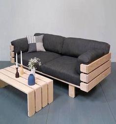 Resultado de imagem para popsicle stick bed