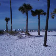 Clearwater Florida, I love this place!!!
