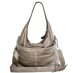 LOVE Liebeskind bags! They only get better with wear.