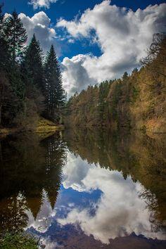 Millbuies Loch, Moray