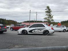 Wrx Sti, Subaru Wrx