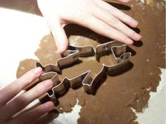 DIY Holiday Cookie Cutters