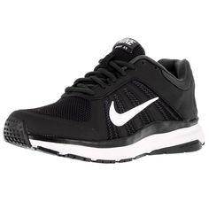 big sale 1641c 8b550 Nike Women s Dart 12 Black White Anthracite Running Shoe