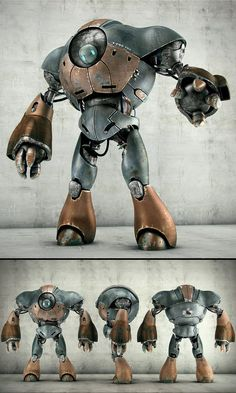 #ROBOTIC http://www.3dtotal.com/index_gallery_detailed2.php?id=5460#.VYaM1hPtmkp