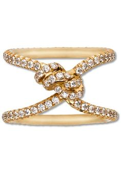 50 Engagement Rings To Love Forever  #refinery29  http://www.refinery29.com/best-engagement-rings#slide-40
