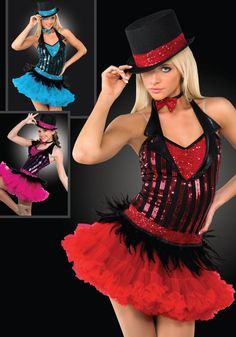 - Hit Me Up - Tip your hats to the competition in this costume with sequin stripes and chiffon crinoline. Comes in Fuchsia, Red and Turquoise. Hip Hop Costumes, Cute Dance Costumes, Ballroom Costumes, Ballet Costumes, Belly Dance Costumes, Adult Costumes, Holiday Costumes, Ballerina Halloween Costume, Black Costume