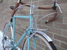 1984 Shogun 2000 touring bike by somervillebikes, via Flickr