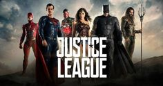 Justice League - DC Comics Movie Poster / Print (The Heroes - Superman, Batman, Wonder Woman, The Flash, Aquaman & Cyborg) Justice League 2017, Justice League Poster, Watch Justice League, Zack Snyder Justice League, Justice League Trailer, Ben Affleck, Aquaman, Gal Gadot, Movie Trailers