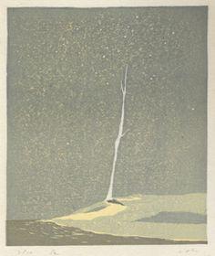 木版画2007