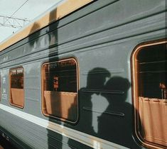 Image about train in Adolescents by Chocolate Rose