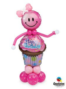 Qualatex | Balloon Decor Balloon Bouquet Delivery, Balloon Delivery, Balloon Columns, Balloon Arch, Balloon Ideas, Bubble Balloons, Helium Balloons, Bubbles, Balloon Centerpieces