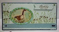 BaRb'n'ShEllcreations-Stampin'up Wetlands cards-BaRb