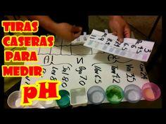 Test casero para medir el pH del suelo - YouTube