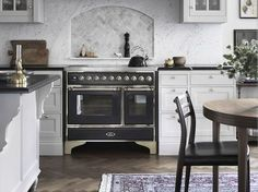 ILVE Majestic Induction Range Awarded Place in the KBB Product Innovator Awards Kitchen And Bath, Kitchen Dining, Ilve Range, Induction Range Cooker, Kitchens, Kitchen Appliances, Reno Ideas, Future House, Kitchen Ideas