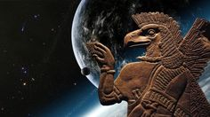 """[Ancient-Code] Based on numerous archaeological discoveries: artifacts, records and monuments found in the past by experts, it is believed that the Anunnaki (Sumerian: """"those who came down from the heavens), an extremely advanced civilization from"""