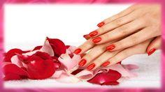 Como hacer crecer las uñas más rápido y fuertes | Remedios caseros de be...