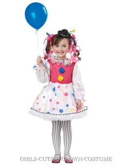 clown costume wiggles the Adult