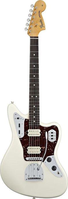 Fender Classic Player Jaguar Special HH Electric Guitar