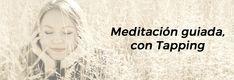 """Meditando con Tapping La técnica conocida como """"Tapping"""" (o más formalmente EFT, por Emotional Freedom Techniques – Técnicas de Liberación Emocional) está revolucionando al mundo con los asombrosos resultados que produce. El """"Tapping"""" (que en Inglés significa literalmente dar golpecitos ligeros) combina teorías milenarias Chinas de digitopuntura con técnicas de psicología moderna, logrando producir en [...]"""