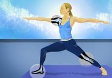 Most common yoga injuries via @Greatist