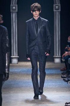 Fall/Winter 2014 Fashion Show   John Varvatos