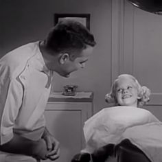 THIS OLD TOOTHPASTE COMMERCIAL is so different from the ads we see today! The message is still the same today though: you've got to care for your teeth!
