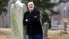 John Zaffis has nearly forty years experience investigating the paranormal. In 2004, he opened the John Zaffis Paranormal Museum, which houses many of the strangest (and most haunted) objects he's encountered in his career. John gave us a tour of the museum and shared the stories behind some of its exhibits.