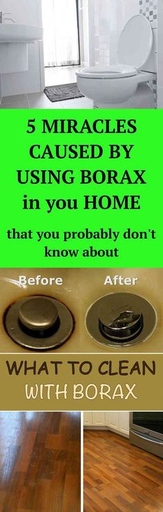 Find more info on Cleaning BORAX Read more, add photo. Find more info on Cleaning BORAX Read more, add photo. Borax Cleaning, Diy Home Cleaning, Household Cleaning Tips, Homemade Cleaning Products, Cleaning Recipes, House Cleaning Tips, Natural Cleaning Products, Deep Cleaning, Spring Cleaning