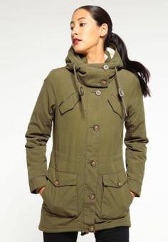 Damen kapuze mantel parka jacke fleecejacken pullover hipster