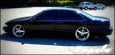 1996 impala ss - Google Search