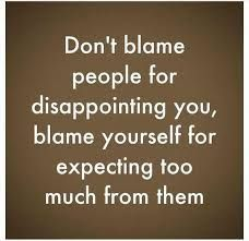 disappointed quotes - Google Search