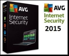 AVG Internet Security / Antivirus Licence Key 3 users 1years Instant Dispatch!