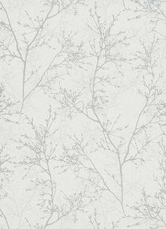 Tapeta ERISMANN INSTAWALLS 5432-31 Snow, Wallpaper, Outdoor, Natural Living, Floral Theme, Wall Design, Wallpapers, Nature, Outdoors